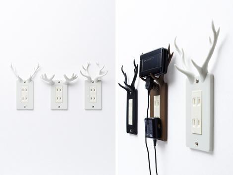 socket-deer
